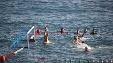Trofeo Panarello, torna la pallanuoto in mare