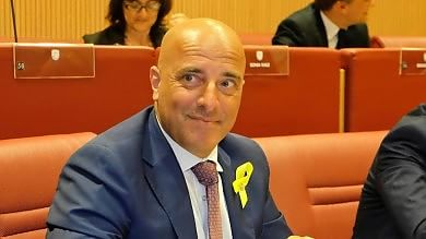 Berrino sarà l'assessore regionale  al turismo e alle infrastrutture
