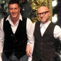 Superfesta a Portofino, per Dolce&Gabbana