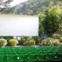 Arene estive, il cinema sotto