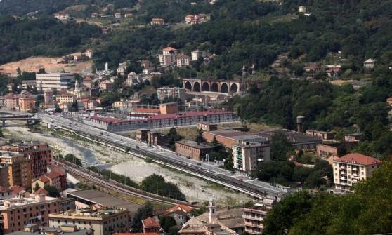 Piattaforma logistica di Genova-Trasta: vera opportunità o nuova speculazione?