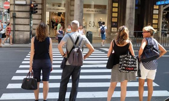 """""""Liguria sfiduciata"""", il 77% insoddisfatto, il 55% teme di perdere il lavoro"""