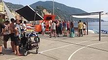 Aperitivi, amari e stampanti, tutti pazzi  per la Liguria
