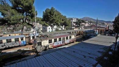 """""""La Regione salvi il trenino di Casella"""""""