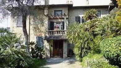 Assalto a Villa Mariani, Massoni e banchieri summit a Montecarlo