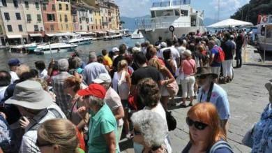 L'estate d'oro del turismo chic tra Portofino e Santa Margherita