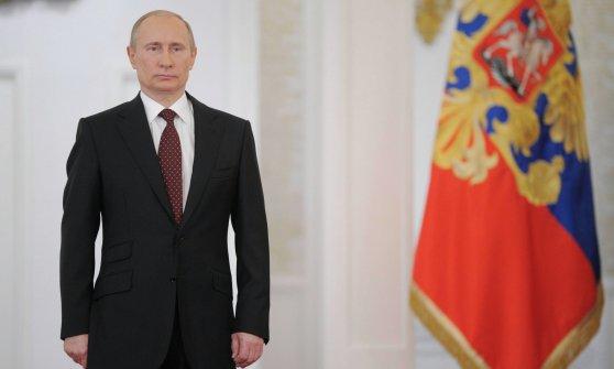 Il precedente: Quel no dei giudici alla Russia di Putin