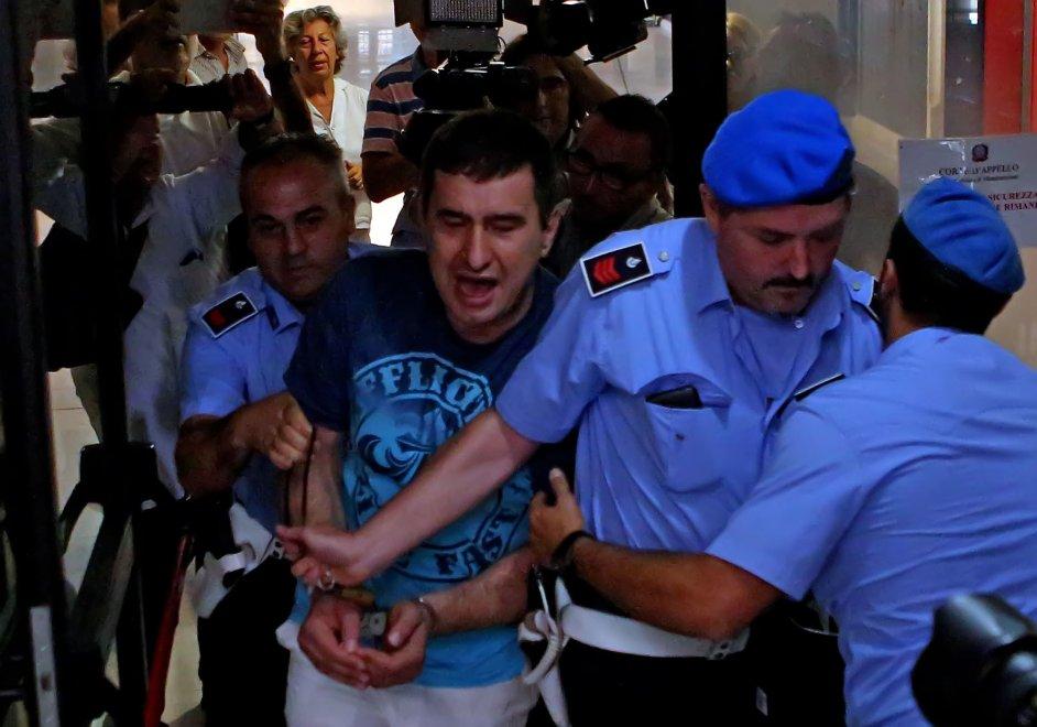"""Igor Markov, respinta l'estradizione: """"Sono un perseguitato politico"""""""