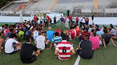 Cus Genova rugby, così la nuova stagione