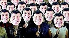 """""""Essere Gianni Morandi"""", mille maschere  per sentirsi un mito"""