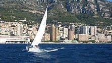 Da Monaco a Portofino, la sfida delle vele  più veloci