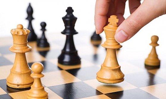 Espulso dal torneo di scacchi: vinceva grazie ad un software