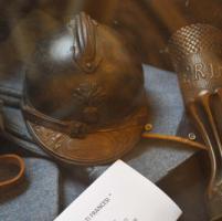 La Grande Guerra, oggetti di ogni giorno per tornare indietro di un secolo