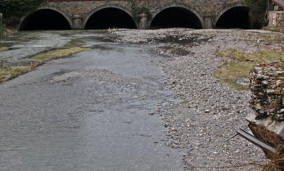 Maltempo, la Liguria chiede 14 milioni di danni