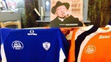 """Campomorone in campo, Don Gallo """"sponsor"""""""