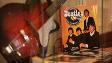 I Beatles all'Università  50 anni dopo il concerto Foto    L'articolo