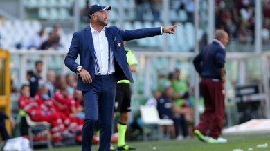 """Zenga: """"Con l'Inter Cassano potrebbe giocare dal primo minuto"""""""