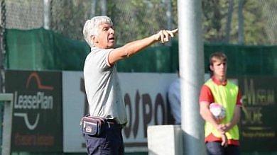 """Gasperini: """"Genoa, è l'ora di fare punti anche in trasferta"""""""
