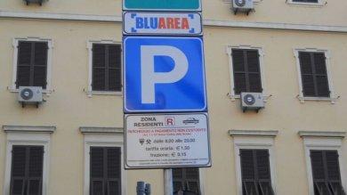 La svolta di Tursi: Blu area gratis se scatta l'Allerta 1  a Foce, Marassi e San Fruttuoso