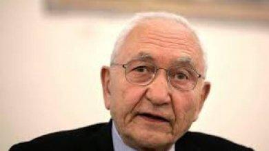 E' morto Bruno Gabrielli, l'architetto che fece diventare i Rolli patrimonio Unesco