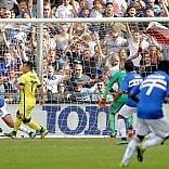 La Samp sfiora il colpaccio  con l'Inter  di Mancini
