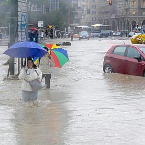 Alluvioni Genova, il governo sblocca i fondi per il Bisagno