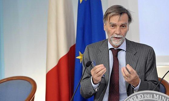 """Delrio: """"Genova  e Savona unite così nascerà il porto d'Italia"""""""