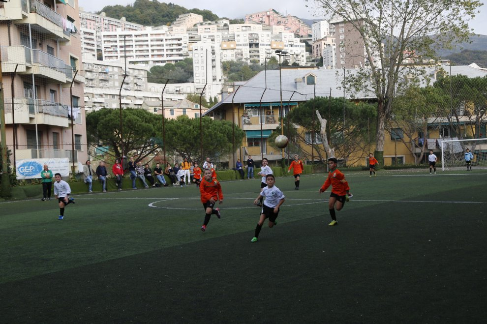 Athletic-Sestrese