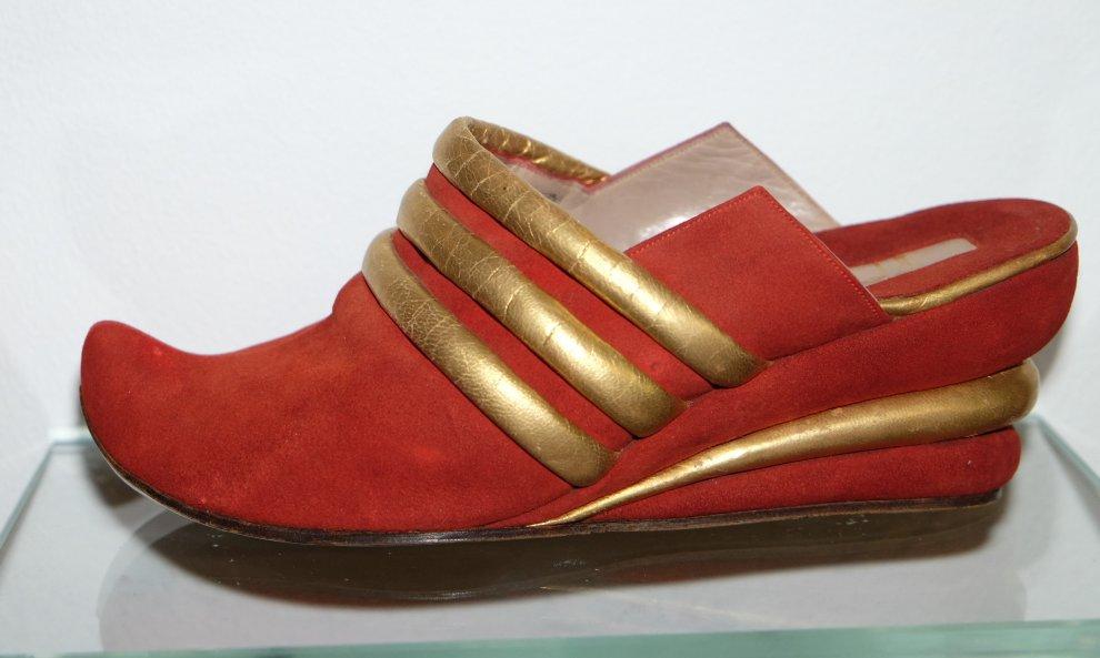 """""""la scarpa giusta è quella bella e comoda"""""""
