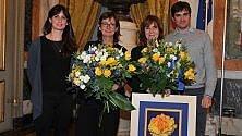 Alle sorelle Ghiglino il premio Aidda per l'impresa al femminile