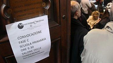 Buona Scuola, il vento del Sud:  duecento docenti assunti a Genova