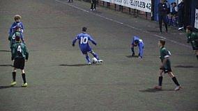 Ligorna-Baiardo, il match clou 2002 finisce 1-1   Tutte le  foto  della partita    Le voci dei protagonisti  Video