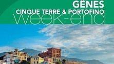 Genova, que je t'aime:  la Michelin le dedica  una Guide Verte