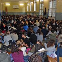 Liceo Pertini, autogestione nella