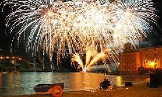 Botti e fuochi d'artificio a Capodanno, anche Sestri Levante dice no