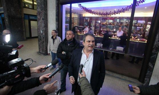 """Forza Nuova insiste: """"Manifestazione a Genova, l'antifascismo è superato"""""""