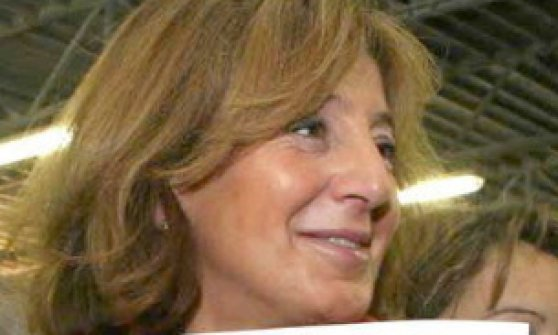 Valeria Fazio, la prima donna Procuratore Generale a Genova