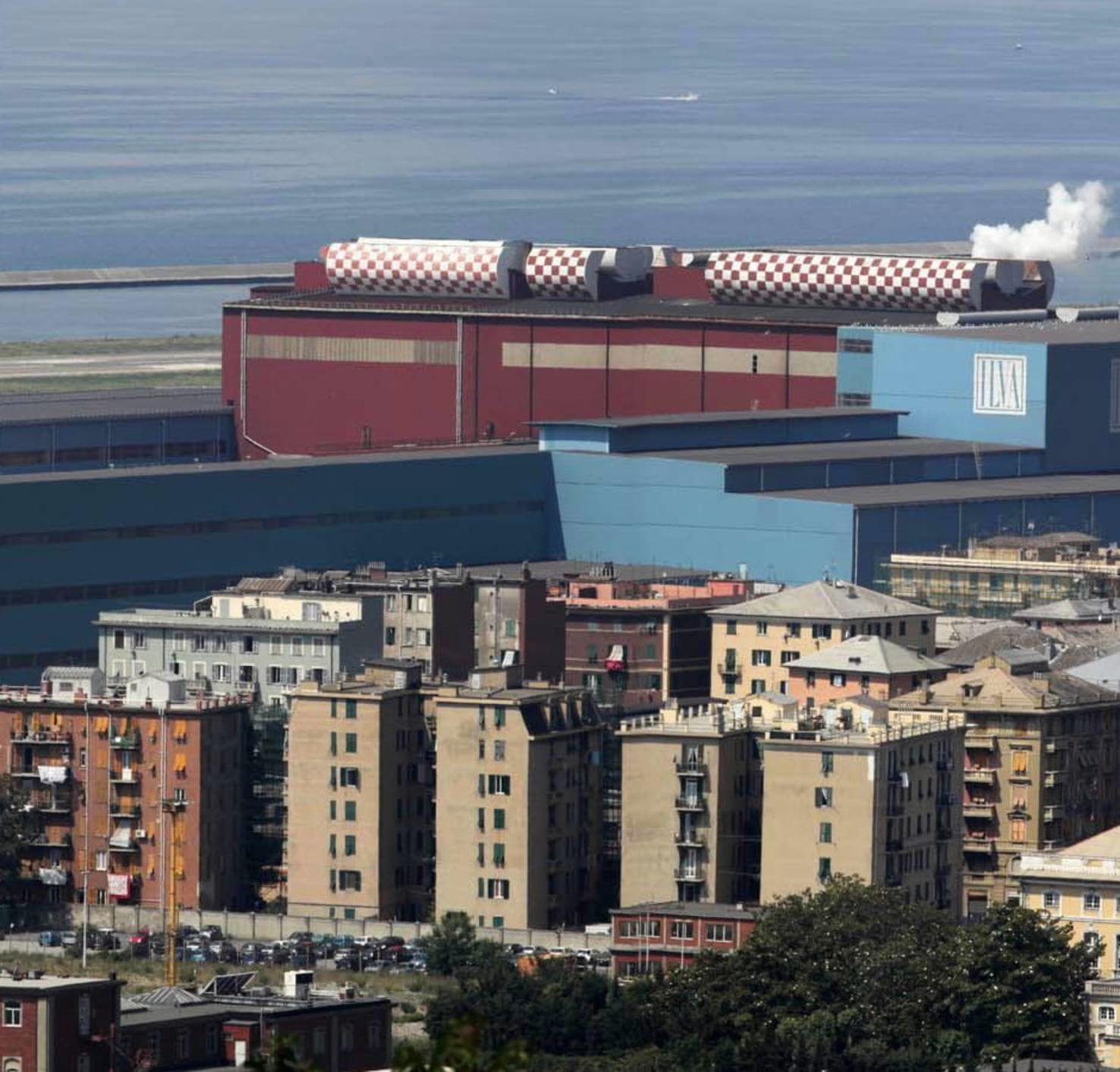 Ansaldo Energia pronta per Cornigliano ecco i punti dell'intesa