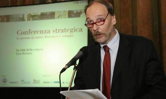 """Borzani contro Cavo """"Non funziona la cultura fatta solo per il turismo"""""""