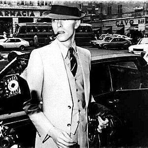 """Bowie addio, quando il """"Duca Bianco"""" passò da Genova"""