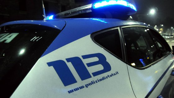 Svuotavano case e box quattro arresti a genova for Quattro ristoranti genova