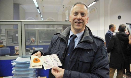 Genova, carta d'identità con l'assenso alla donazione degli organi