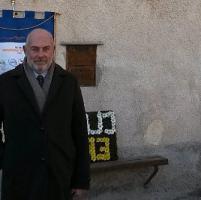 Riccardo Garrone, una via per