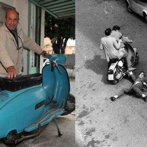 La Lambretta che a Genova fece la storia, dall'omicidio Floris al Museo della Polizia