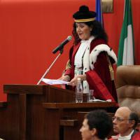Le immagini dell'Anno Giudiziario a Genova