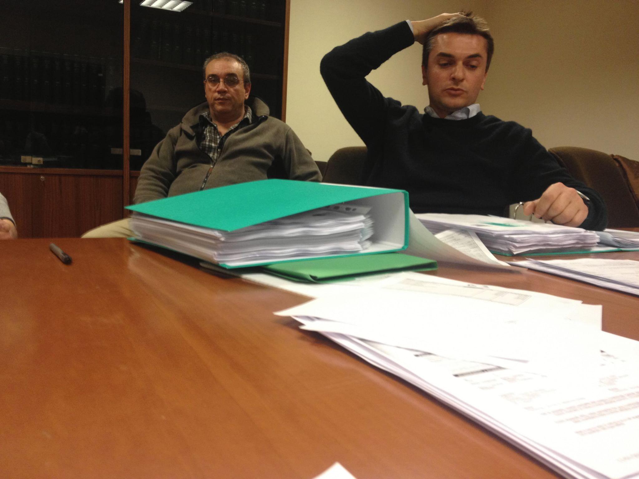 Quelle spese pazze della Lega Nord che inguaiano la giunta Toti