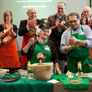"""Pesto, tra due mesi torna il """"Mondiale"""", passi avanti per il riconoscimento Unesco"""