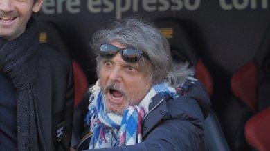 Ferrero e la Sampdoria, il futuro  si giocherà tra quattro mesi