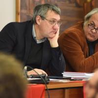 Ilva, con Landini a Genova l'incontro dei delegati Fiom
