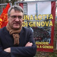 """Ilva, Landini: """"No a spezzatini, mancano soldi e progetto industriale"""""""
